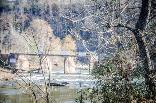 Clifton Dam