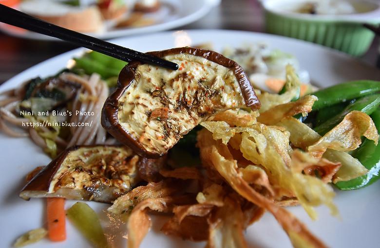 台中健康蔬食陶然左岸34