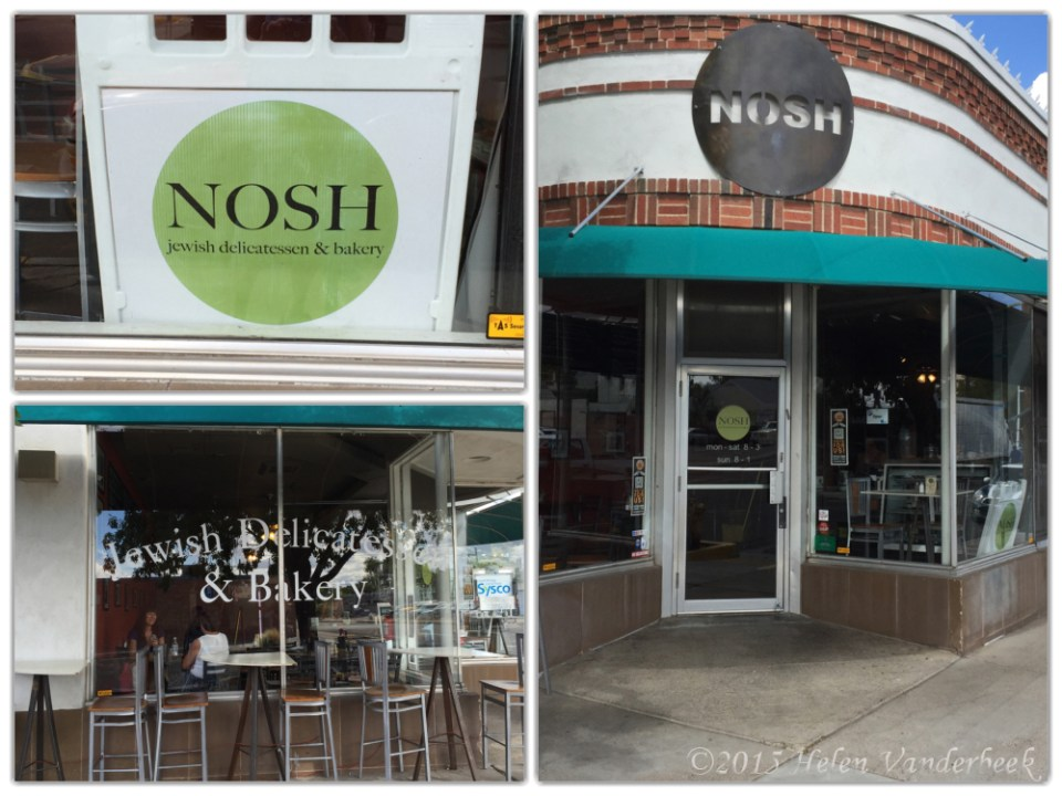 Nosh Jewish Delicatessen & Bakery