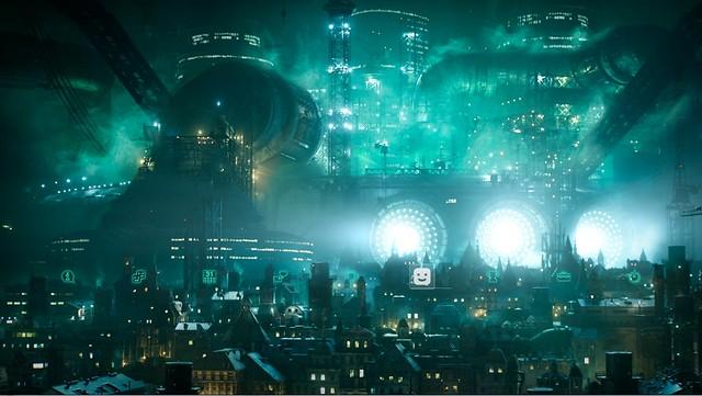 Final Fantasy VII Remake, Image 04
