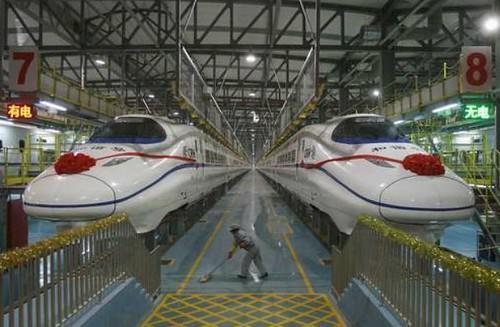 SCT omitió en el Informe anulación del fallo del tren rápido