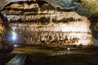 Grotta di su Marmuri