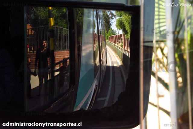Transantin - Ruta - Busscar Panorâmico DD / Volvo (BZXP79)