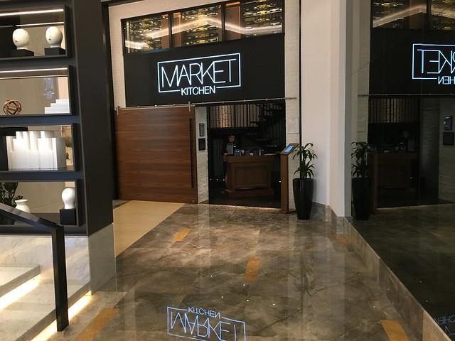 Market Kitchen - Royal Meridien Abu Dhabi