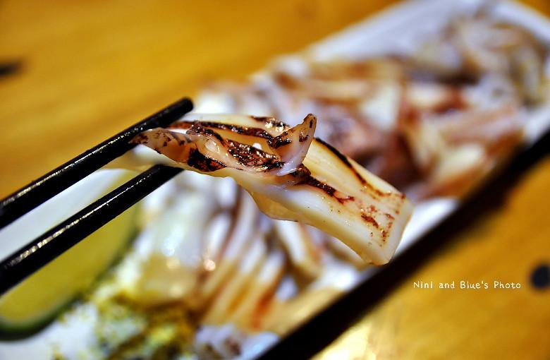 甜在興日式燒烤海鮮居酒屋啤酒餐廳29