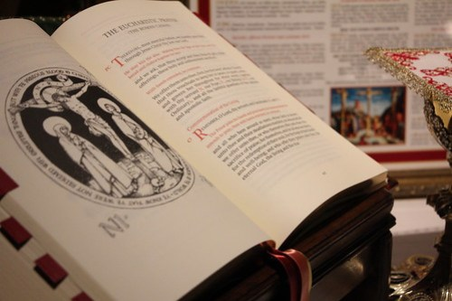 Divine Worship: The Missal