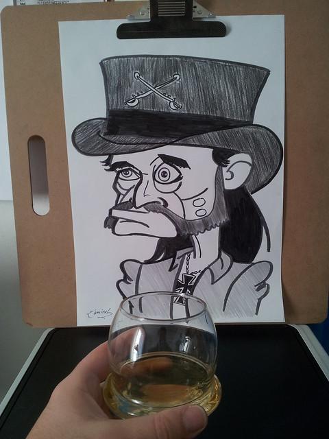 Goodbye Lemmy