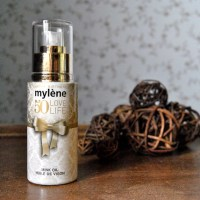 Beauty : Mylène - Mink oil
