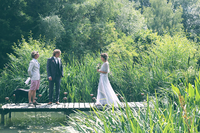 Becki and Joe's Wedding
