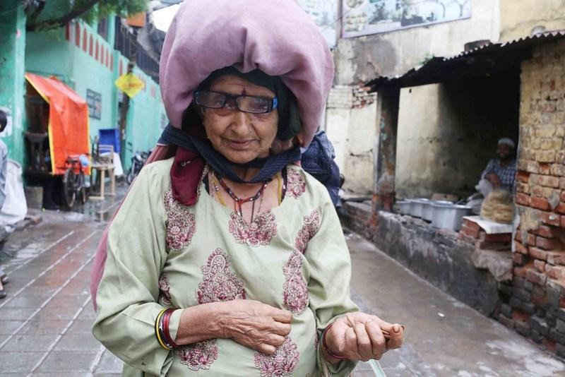 Mission Delhi – Devi, Hazrat Nizamuddin Basti
