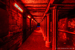 Duisburgs Red Light District