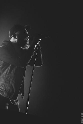 In Flames - Live at Stereo Plasa, Kyiv [29.04.2019]