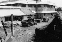 Hagåtña Hospital, 1944