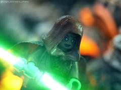 Jedi's instinct.. (2/4)