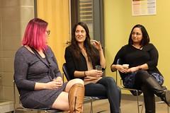 Women in Tech Panel (April 2018)