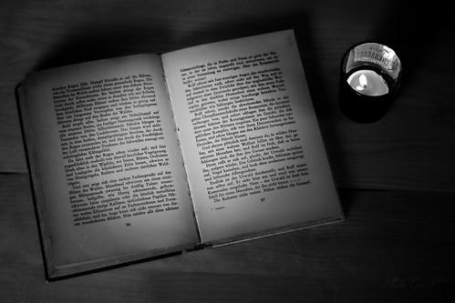 Öreg könyv / Old book