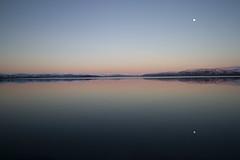 Sunset 17.04.19 Arctic Seasport