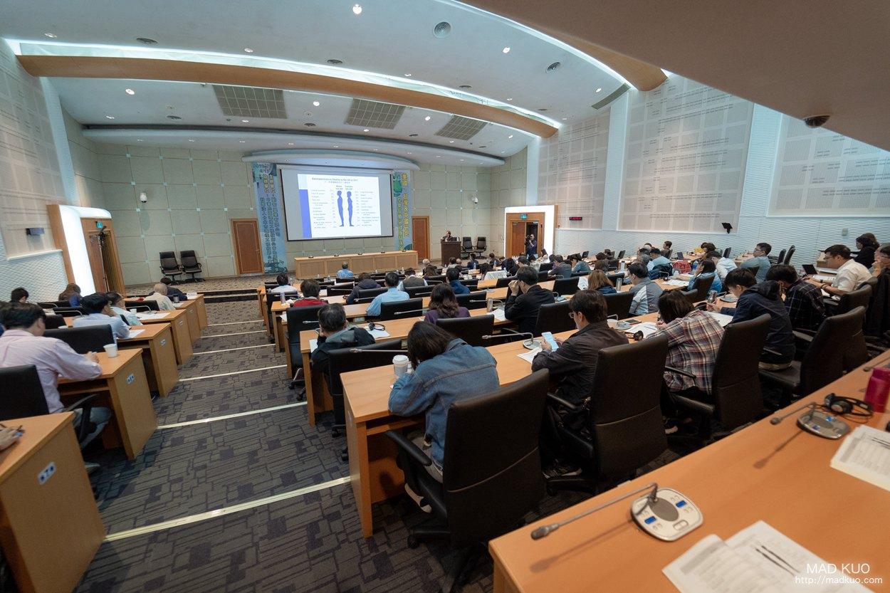 研討會攝影,交通部集思會議中心