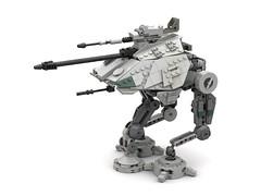 Pod Attack Walker / ATAP