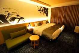京都三條椛旅館 Nagi Kyoto Sanjo