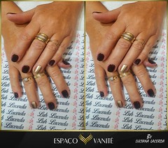 "Unhas-marron-luciana-1000 • <a style=""font-size:0.8em;"" href=""http://www.flickr.com/photos/141532912@N04/47989634918/"" target=""_blank"">View on Flickr</a>"