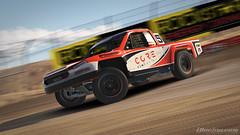 CoRe 2K19 Pro2Truck | Side