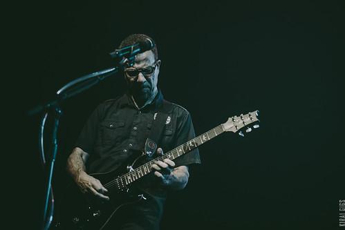 Godsmack - Live at Stereo Plaza, Kyiv [05.06.2019]