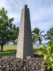 Tahiti, French Polynesia - Princess Tuavira Joinville Pomare