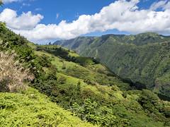Tahiti, French Polynesia - Le Belvédère