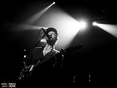 20190606 - Phosphorescent @ Lisboa ao Vivo