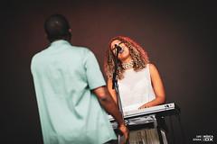 20190606 - Dino d'Santiago - Festival NOS Primavera Sound'19 @ Parque da Cidade (Porto)