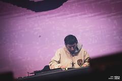 20190606 - Danny Brown - Festival NOS Primavera Sound'19 @ Parque da Cidade (Porto)
