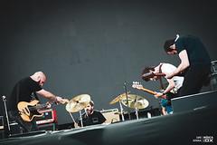 20190607 - Lisabo - Festival NOS Primavera Sound'19 @ Parque da Cidade (Porto)