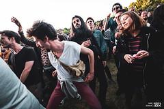 20190607 - Sons Of Kemet - Festival NOS Primavera Sound'19 @ Parque da Cidade (Porto)