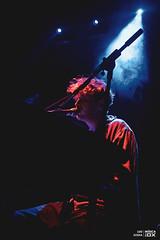 20190611 - Bill Ryder-Jones @ Musicbox Lisboa