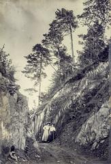 La Mure d'Isère - Août 1903