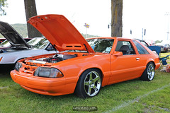 American Muscle Mustang Show 2019_042