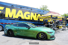American Muscle Mustang Show 2019_118