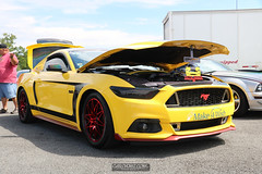 American Muscle Mustang Show 2019_002