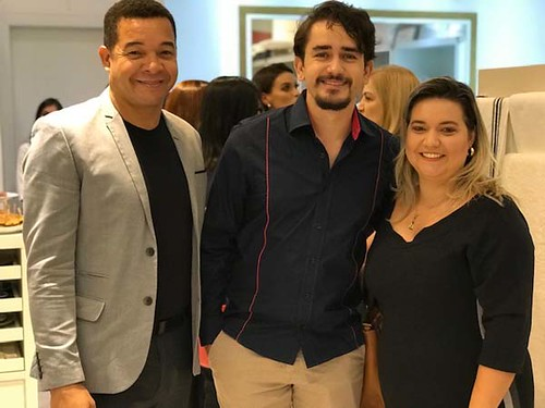 Joel Lima, Gregório e Kelly - Cópia