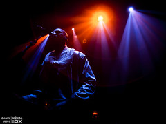 20190619 - Mdou Moctar @ Musicbox
