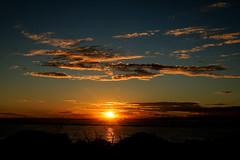 Sun Rise , Point Peron