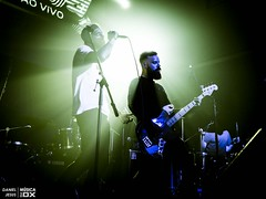 20190623 - Ash Is A Robot @ Lisboa ao Vivo