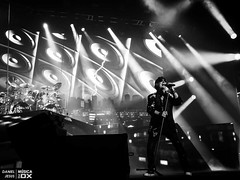 20190626 - Scorpions @ Altice Arena