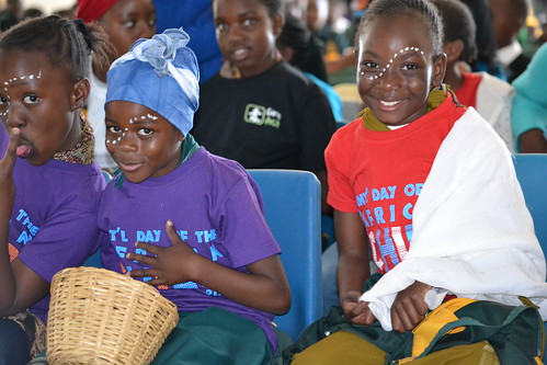 Day of the African Child 2019