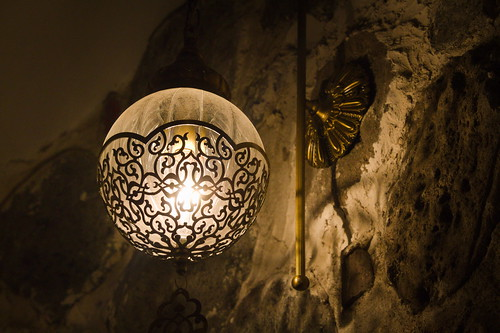 """Lamp from inside Galata Tower - Istanbul, Turkey • <a style=""""font-size:0.8em;"""" href=""""http://www.flickr.com/photos/104409572@N02/48206375357/"""" target=""""_blank"""">View on Flickr</a>"""