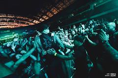20190704 - Trivium | Festival VOA Heavy Rock'19 @ Altice Arena