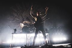 20190704 - Trivium   Festival VOA Heavy Rock'19 @ Altice Arena