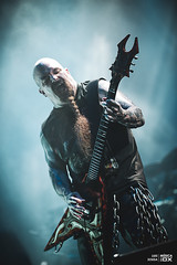 20190705 - Slayer | Festival VOA Heavy Rock'19 @ Altice Arena