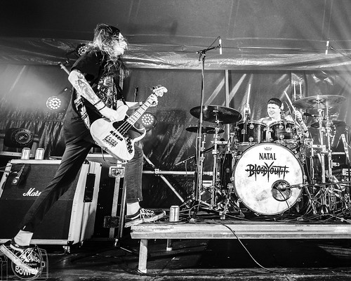 Blood Youth at 2000 Trees 2019 Friday